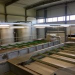 AQUATECTOR® Microfloat®  at Bakery